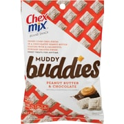 Chex Mix® Muddy Buddies, 4.5 oz., 7 Bags/Box