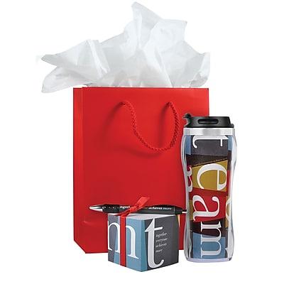 Baudville® Office Gift Set, TEAM