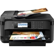Epson WorkForce® WF-7710 Wide-format All-in-One Printer