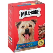 Milk Bone Dog Biscuits, Small, 60oz (SMU82239)