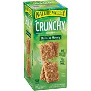 Nature Valley Oats 'n Honey Granola Bars, 49 Count (GEM48759)