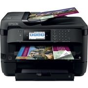 WorkForce® WF-7720 Wide-format All-in-One Printer
