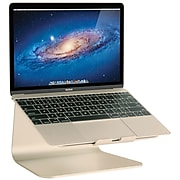 Rain Design mStand Laptop Stand, Gold
