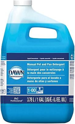 Dawn® Professional Manual Pot and Pan Dish Soap, Original Scent, 1 Gallon