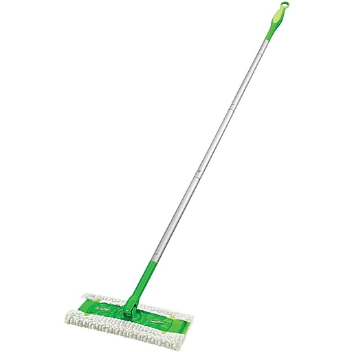 Swiffer Sweeper Staples
