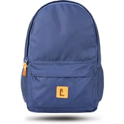 "Staples Sixteen 60 18"" Backpack, Navy (52402)"