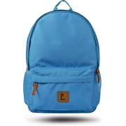 "Staples Sixteen 60 18"" Backpack, Teal, 5.51""W x 17.71""H x 11.81""D (52404)"