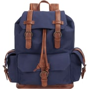 Staples Rutland Backpack, Navy (52418)