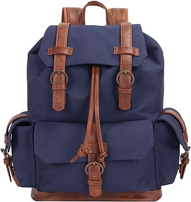 Staples Rutland Backpack, Navy (52418)