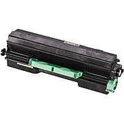 Ricoh 407507 Black Standard Yield Toner Cartridge