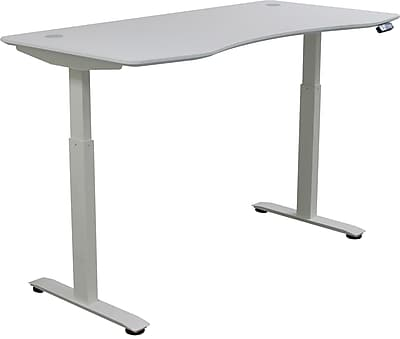 Motionwise Electric Height Adjustable Desk 30