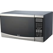 Avanti 0.9 Cubic Foot 900 Watt Touch Microwave, Stainless Steel (MT09V3S)