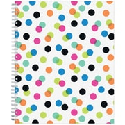 "2018-2019 Blue Sky Academic Ampersand, Weekly/Monthly Planner, Dots, 8-1/2"" x 11"" (BSK-100759-A19)"