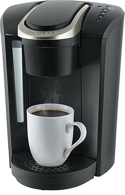 Keurig K Select Single Serve K Cup Pod Coffee Maker Matte Black