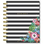 The Happy Planner® 2018-2019 BIG 18 Month Planner, Funky Tropical (PLNE-16)