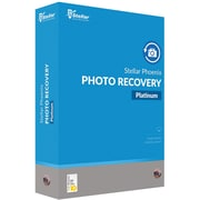 Stellar Phoenix Photo Recovery Platinum for Mac (1 User) [Download]
