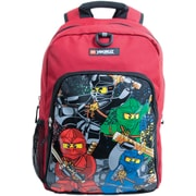 "Lego Ninjago Team  Backpack, 15"" (DP0961-300NT)"