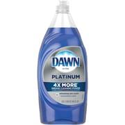 Dawn Ultra Platinum Dishwashing Liquid, Refreshing Rain (76734)
