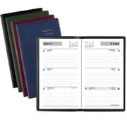 """AT-A-GLANCE® DayMinder® Academic Weekly Pocket Planner, 12 Months, July Start, 3 5/8"""" x 6 1/16"""", Assorted Colors (AY48-10-19)"""