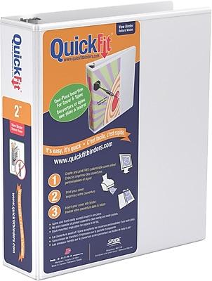 Stride® QuickFit® 2