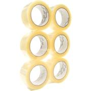 """Tartan™ Box Sealing Tape, 1.88"""" x 109.3 yds., Clear, 36 Rolls (305-48X100C)"""