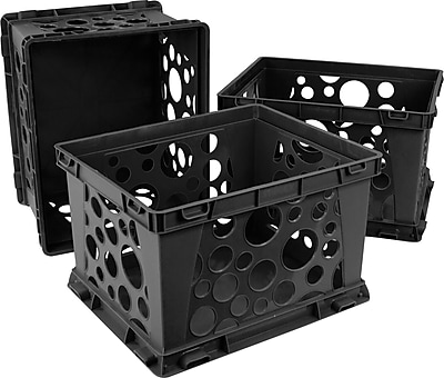 Storex Mini Crate, 6