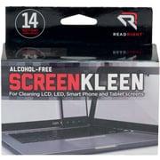 Read Right Alcohol-Free ScreenKleen, 14 Twin Packs per Box