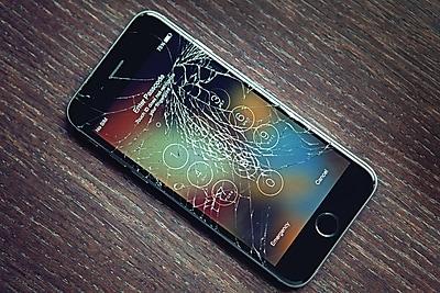 Smartphone Screen Repair