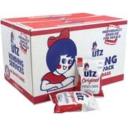 Utz Original Potato Chips, 1 oz, 60 Count (209-02553)