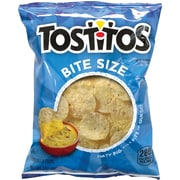 Tostitos Bite Size Tortilla Chips, 2 oz., 64/Pack (295-00067)