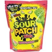Sour Patch Kids Watermelon Candy 1.9 Pound Pouch (304-01084)