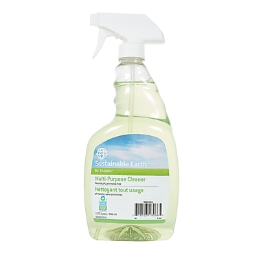 Sustainable Earth All-Purpose Cleaner; 32oz.