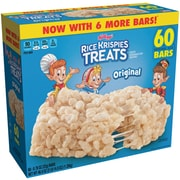 Rice Krispies Treat Original, 60/Ct