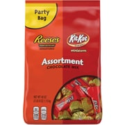 Hershey Chocolate Mix Assortment, 40 oz