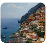 Staples Fashion Mouse Pad, Italy Landscape