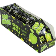 Pop Rocks Green Apple; 0.66 oz. Packs, 24 Packs/Box