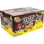M&M Keebler Cookies; 30/PK