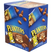 Planters® Smoked Almonds, 1.5 oz. Bags, 18/Box (07237)
