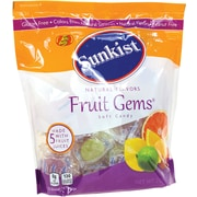Jelly Belly Sunkist Fruit Gems, 2 lb. Pouch by