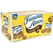 Famous Amos Chocolate Chip 2 oz.
