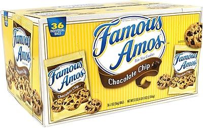 Famous Amos Chocolate Chip 2 oz.