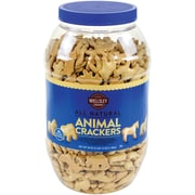 Healthy Helpings Natural Animal Crackers 45 oz (220-00464)