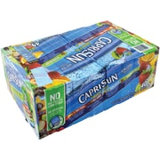 Capri Sun® Juice, 6 fl. oz. Pouches, Variety Pack, 40/Box (00444)