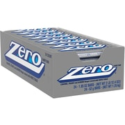ZERO Candy Bars, 1.85 oz, 24 Count