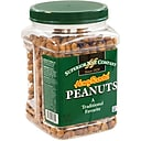 Superior Nut Honey Roasted Peanuts, 32 oz
