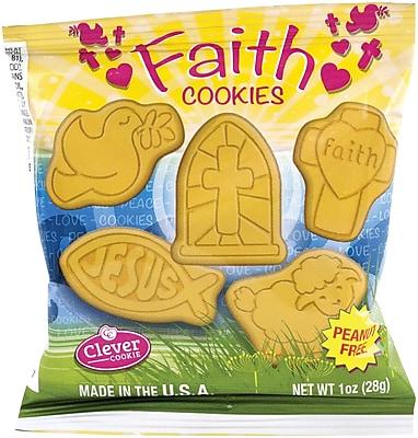 Faith Cookies, 85 Count
