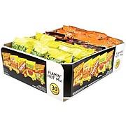 Frito Lay® Variety Pack, Flamin' Hot Mix, 30 Bags/Case