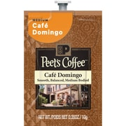 MARS DRINKS™ Flavia® Coffee Peet's® Cafe Domingo Freshpacks 72/Ct