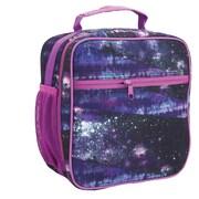 "Staples Kids Lunch Bag, Galaxy Pattern, 8.26""W x 9.45""H x 4.33""D (52438)"