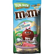 M&M'S Chocolate Candies Easter Egg Hunt Fun Size Variety Mix 32.9-Ounce Bag (225-E0001)